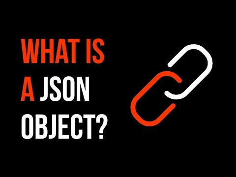 What is JSON? | JSON Objects and JSON Arrays | Working with JSONs Tutorial