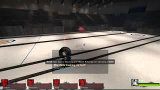 L4D2] - Legde Hang Self Help (BUGGED) - PakVim net HD Vdieos