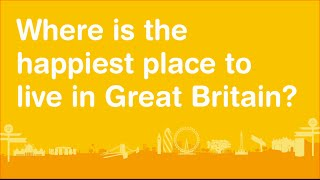 Download Take A Tour Of The Happiest Place To Live In Great Britain! Video