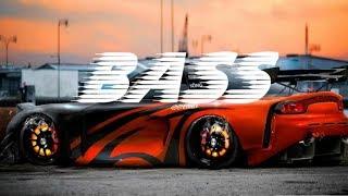 BASS BOOSTED TRAP (Mix)2019 // CAR BASS MUSIC (MIX) // BEST