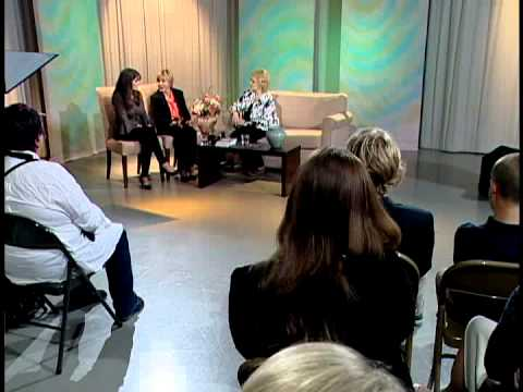 Episode 1: Handling the Loss of a Child-Grief Relief TV
