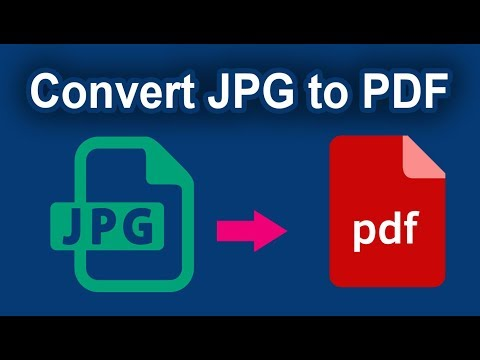 How to Convert JPG to PDF with Automate batch in Photoshop CS6
