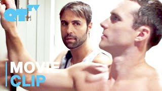 I Got Seduced In The Gym By The Hottest Guy I've Ever Met | Gay Drama | Brotherly Love
