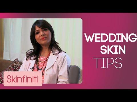 5 Skincare Tips For Brides & Grooms | Wedding special | Skincare | Skinfiniti