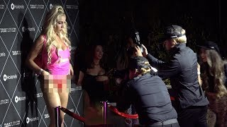 Fake Photographer at a WILD Hollywood Party!
