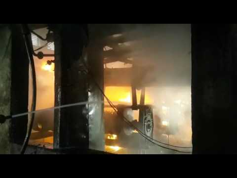 Gondal - fire in oil company-1