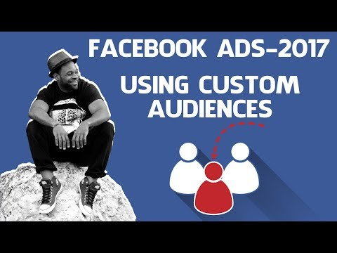 How To Create Custom Facebook Audiences From Your Email List Or Site Traffic
