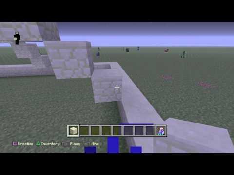 Minecraft: How To Build A Pyramid