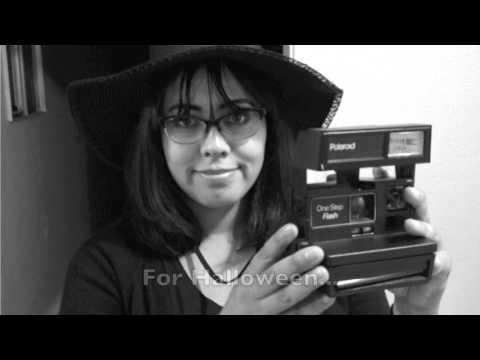 52 Cameras: Camera 84 part 1 -- Polaroid One Step Flash