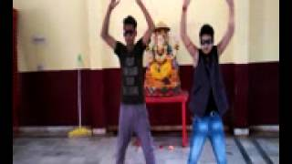 Break dance by pranay dixit