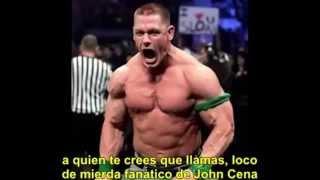 Broma telefónica de John Cena subtitulada en español