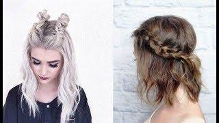 Videos De Peinados Faciles Tumblr Peinados Hombre 2018 2019