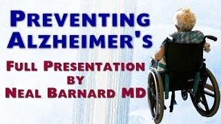 Avoiding Alzheimer