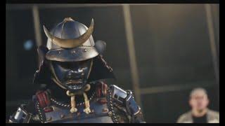 Bombs Away & Dan Absent - Samurai Bounce [Preview]