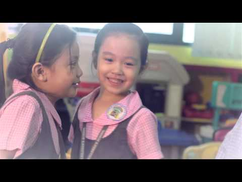 Little Kid's Dream Big : Little Children School of Manila