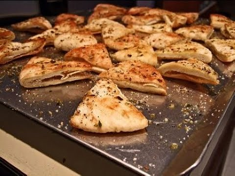 Healthy Homemade Pita Chips - Lean Body Lifestyle
