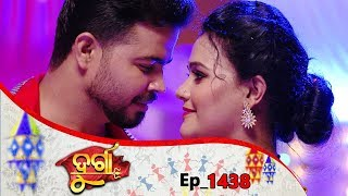 Durga | Full Ep 1438 | 20th July 2019 | Odia Serial – TarangTV
