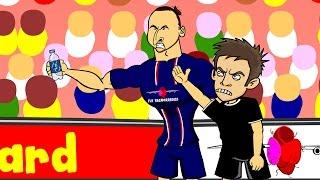 10 Reasons Why We Love Zlatan Ibrahimovic