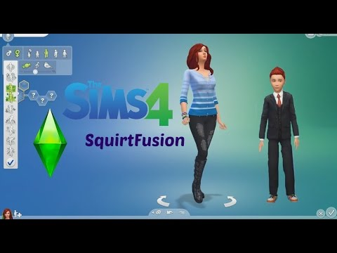 Sims 4 - Part 7 - Who do the Voodoo i do the Voodoo!!!!!