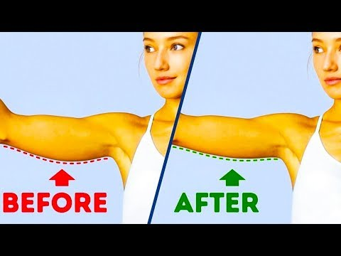 20 BRILLIANT EXERCISES FOR BEAUTIFUL ARMS