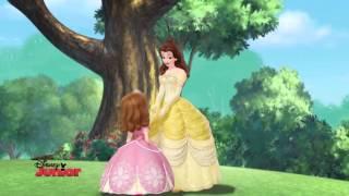 Sofia la Principessa -- La maledizione dell