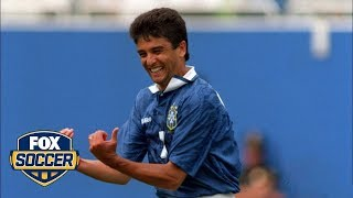 88th Most Memorable World Cup Moment: Bebeto
