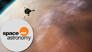 Visiting Jupiter - How to Get to the Biggest Planet