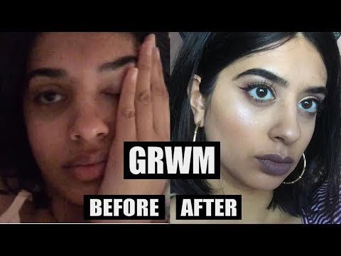 ONE HOUR IN THE BATHROOM (Bedroom) - GRWM /// Kimberryberry inspired
