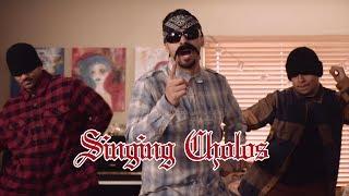 Singing Cholos | David Lopez