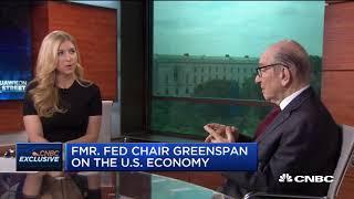 Alan Greenspan: Why We Won