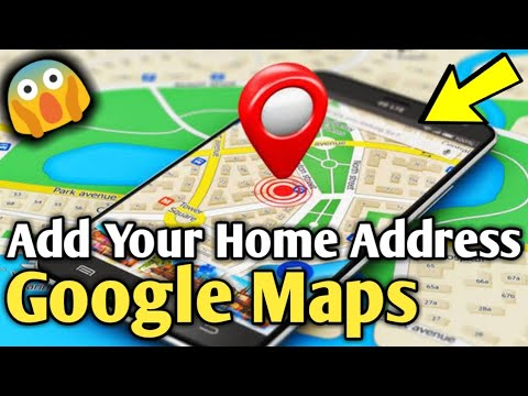 How To Add Location In Google Map | Apna Address Google Maps Pe Kaise Dale | Stay Smart