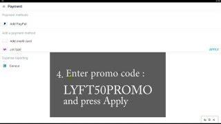 lyft promo code free rides | Lyft $50 | New lyft riders | lyft rider promo 2016