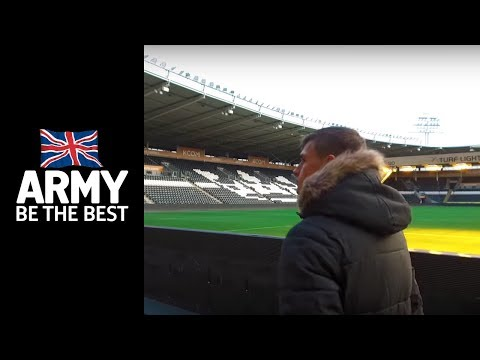 Hull - Army Life - Army Jobs