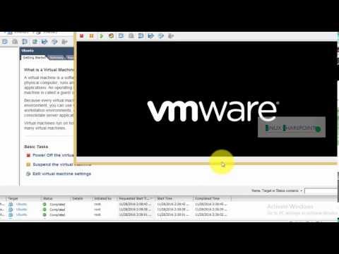 Install Ubuntu 16.04 on VMware Esxi 5 5