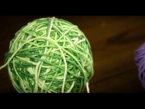 Best Yarn for Wash Cloths