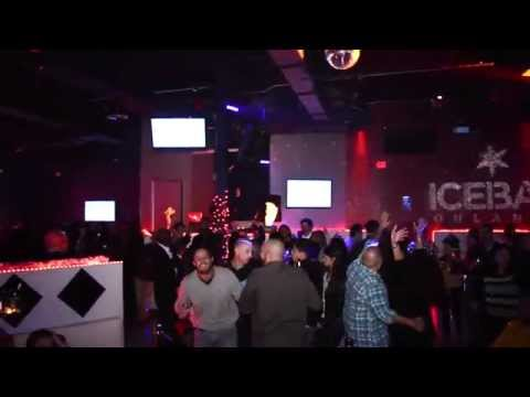 ICEBAR ORLANDO, FL 'ICE BREAKER SATURDAY' 7 MINUTE HOUSE MIX BY DJ ET
