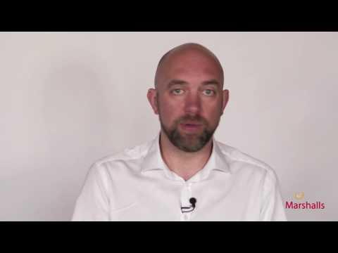Where should you install permeable paving?   MarshallsTV