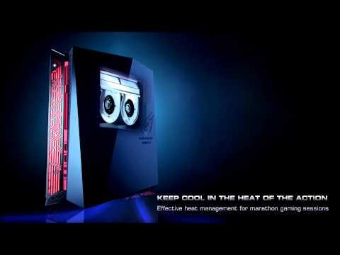 ASUS Republic of Gamers - G20 Compact Desktop PC