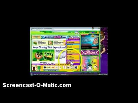 how to earn more kinzcash on webkinz! CHEAT!!