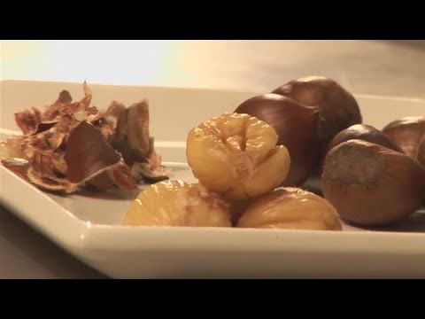 How To Cook The Perfect Chestnuts