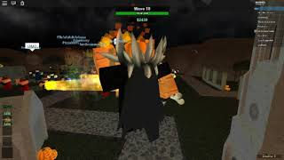 Roblox Tower Battles Frosty Playtube Pk Ultimate Video Sharing Website