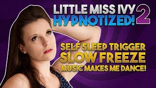 Little Miss Ivy Hypnotized 2 Preview