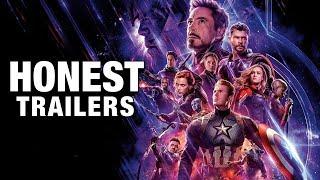 Download Honest Trailers | Avengers: Endgame Video
