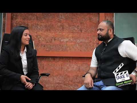 Take 5 with Girish Menon, Head HR at Swiggy