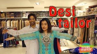 Desi Tailors | Rahim Pardesi