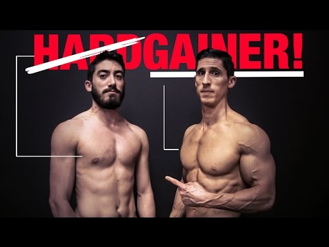 Chest Workout Tips for Size (HARDGAINER EDITION!)