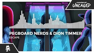 Pegboard Nerds & Dion Timmer - Escape [monstercat Release]