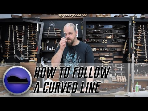 How to plot a curved line - Back to Basics