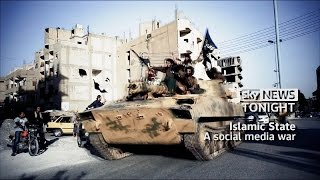 Islamic State: A Social Media War On Terror