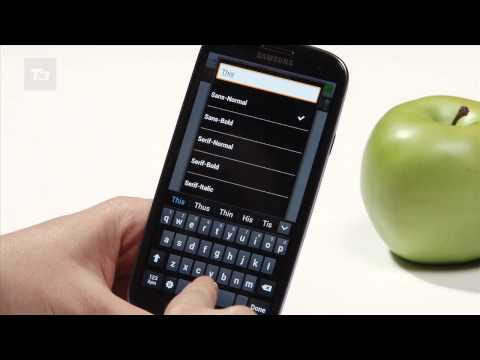 Samsung Galaxy S3 free apps to download: Dropbox, Instagram & more